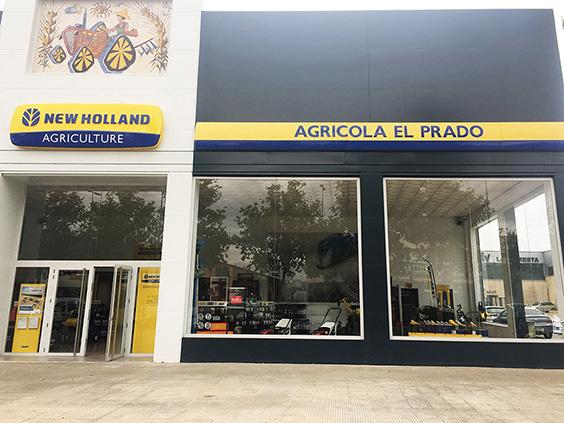 AGRÍCOLA EL PRADO 50 ANIVERSARIO