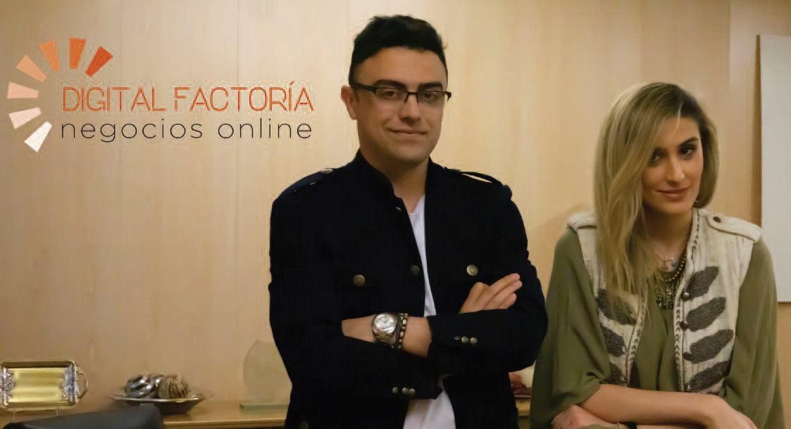 Digital Factoría; Negocios Online
